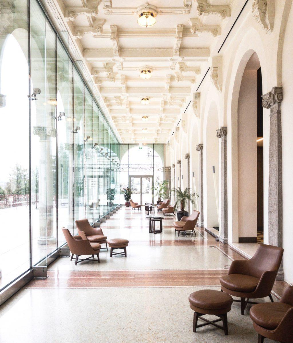 pulizia hotel milano
