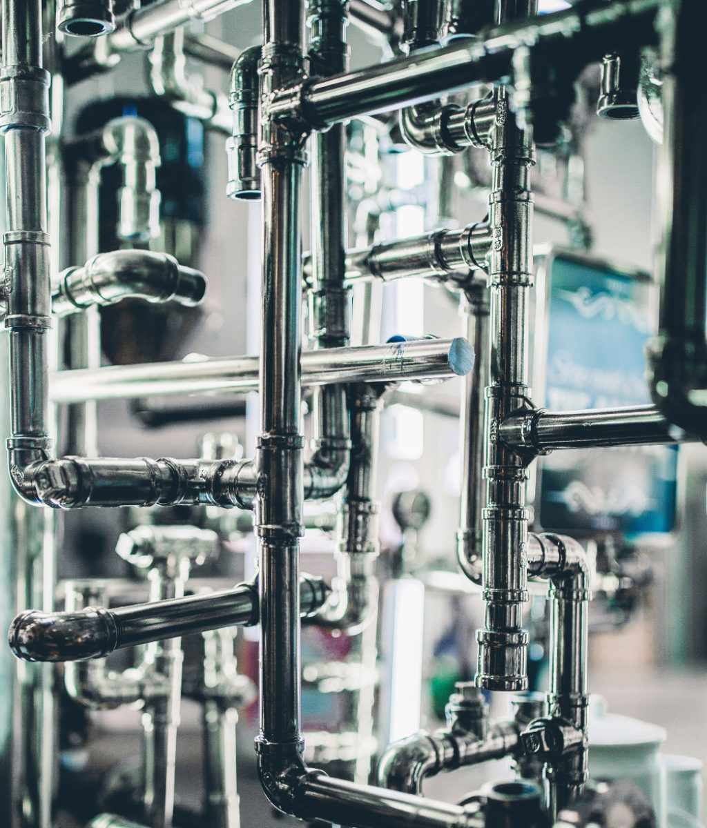 manutenzione idraulica