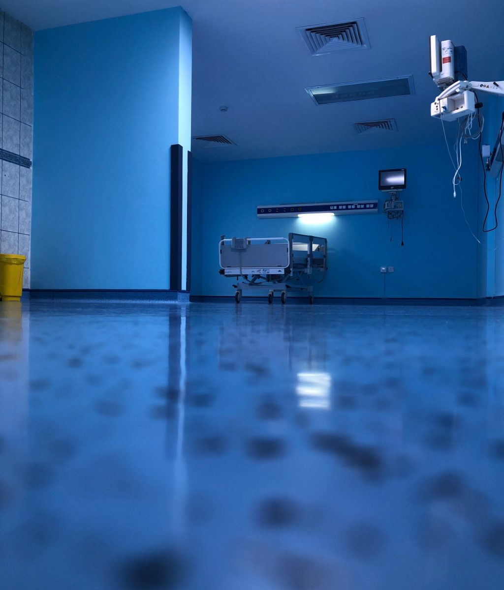 pulizia ospedali milano